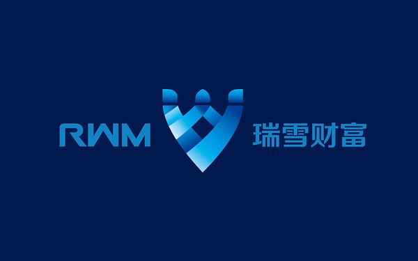 北京瑞雪财富资产管理有限公司LOGO设计