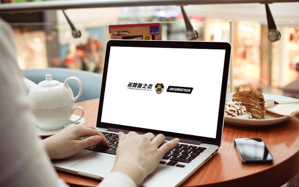 名晟奧之杰汽車服務有限公司宣傳品設計