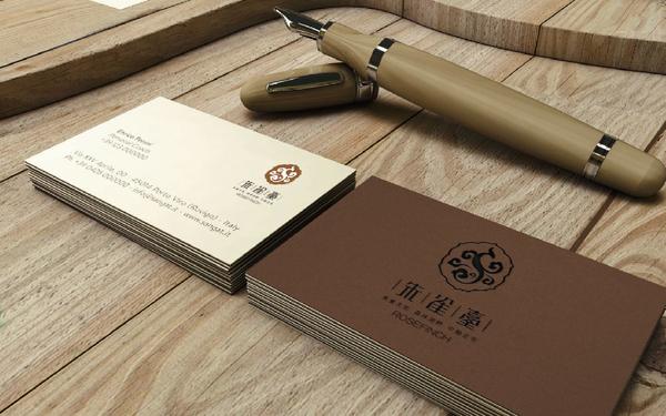 朱雀壹logo设计