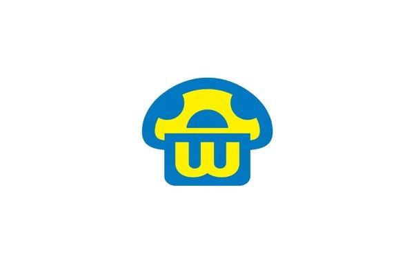 上海窝满连锁便利店品牌形象设计