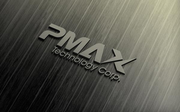 PMAX标志设计