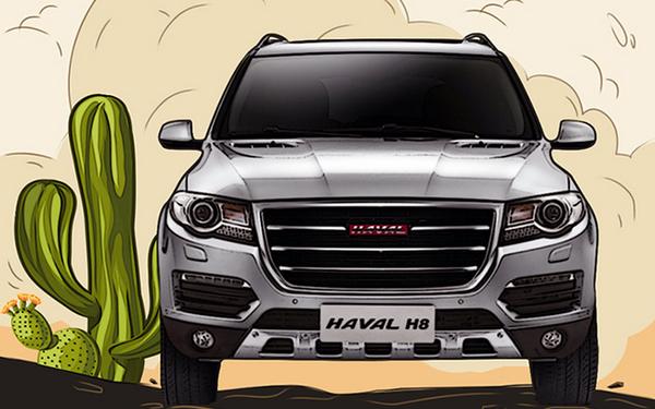 汽车品牌H5游戏