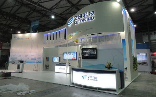 2011年上海风能展