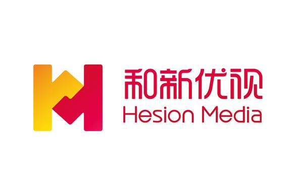 和新传媒 品牌logo设计