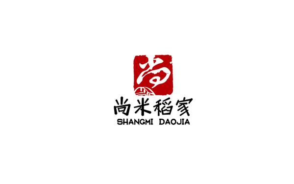 内蒙古尚米稻家品牌及包装设计
