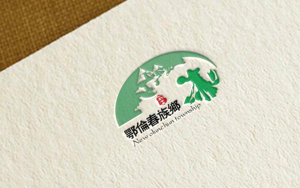 传统狩猎习俗的鄂伦春部落——北方新生鄂伦春族乡Logo