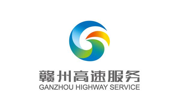 赣州高速LOGO