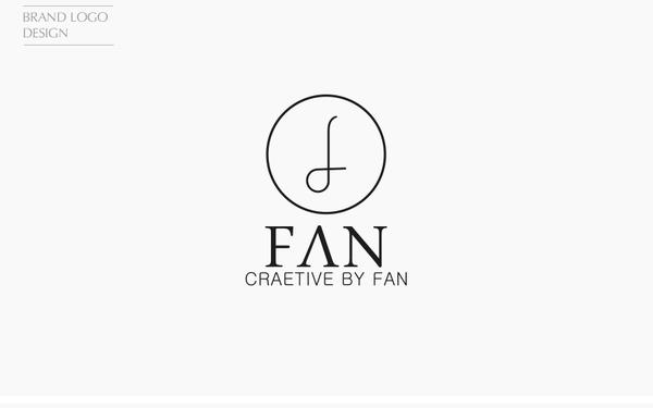 F标志设计