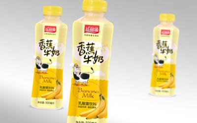 乳酸菌果汁乳饮料