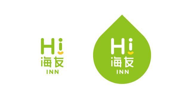 海友酒店logo及VI