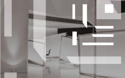 空间设计logo