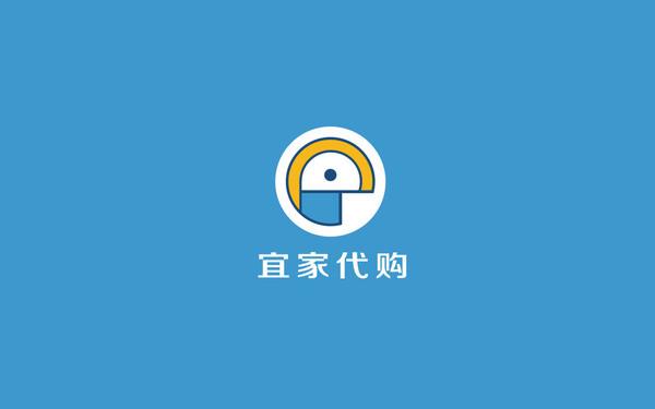 宜家代购logo