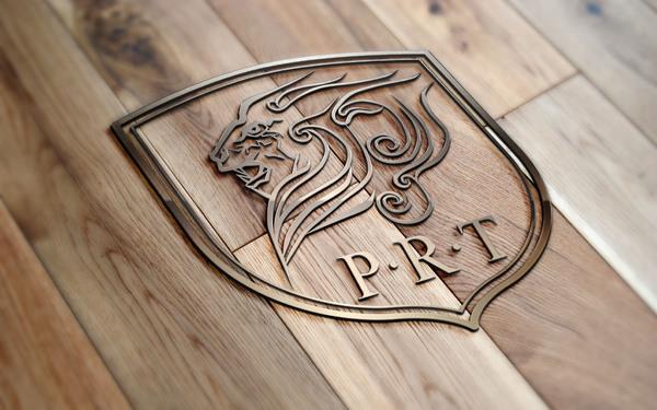 PRT公司logo