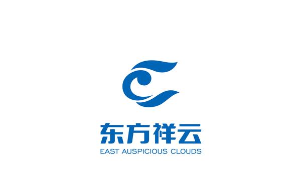 东方祥云大数据平台品牌形象设计
