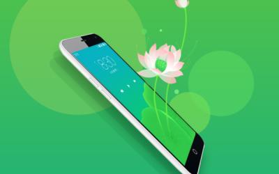 手机icon设计