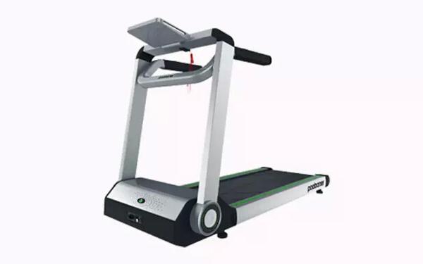 跑步机设计 运动器材设计 家用跑步机设计