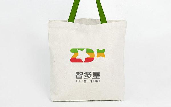 ZDX儿童教育品牌设计
