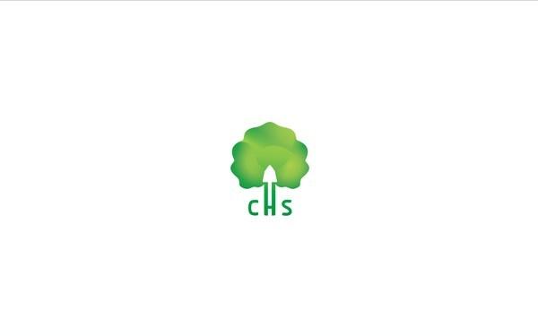 中国园艺协会logo设计