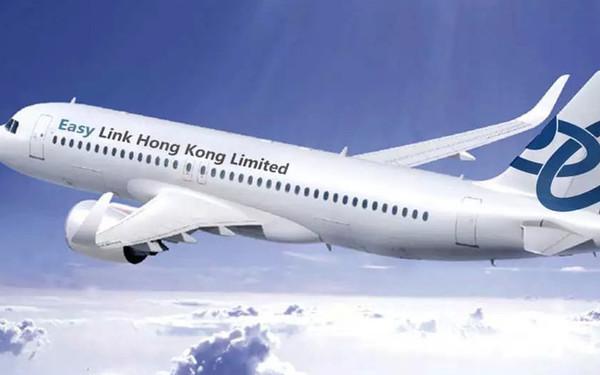 翔易航空logo名片设计