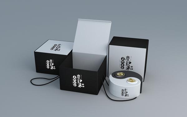 庆宣和茶叶包装设计