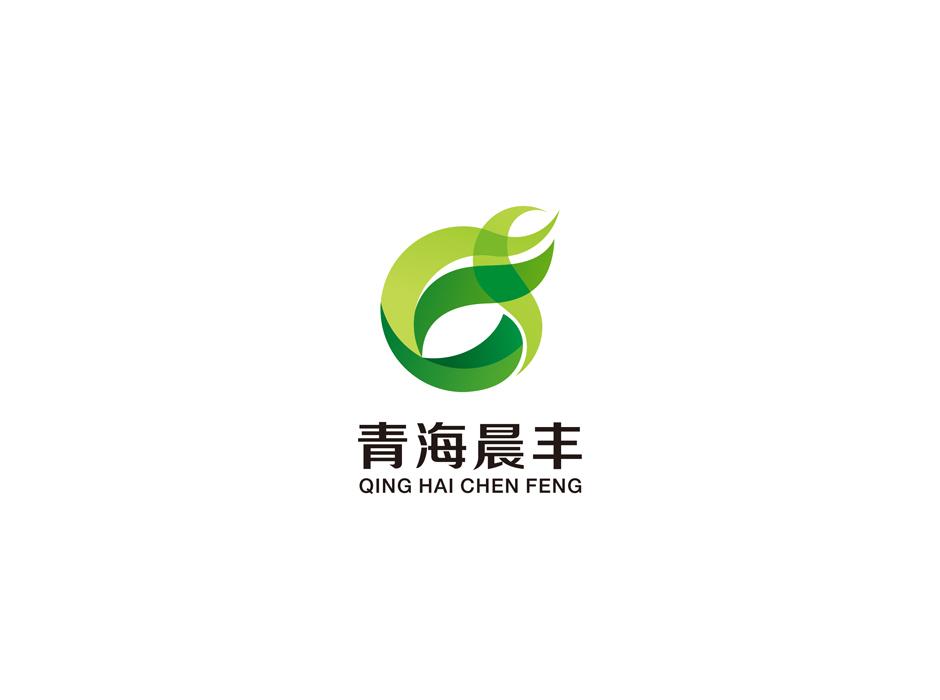青海晨丰LOGO设计中标图0