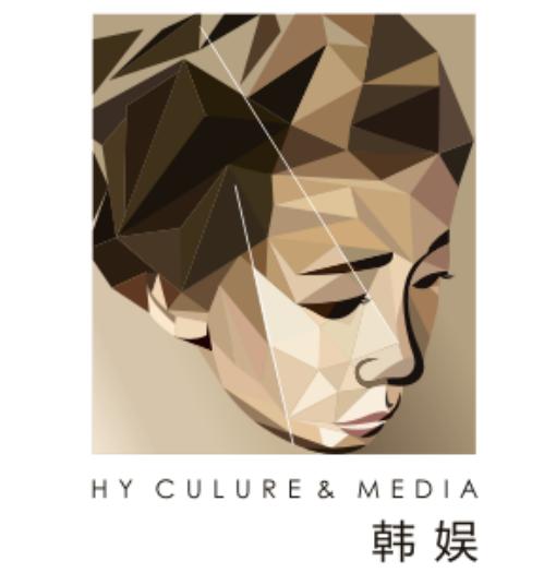 韩娱文化传媒品牌LOGO设计中标图0