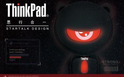 【ThinkPad百变小黑】