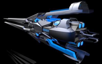 未来武器设计