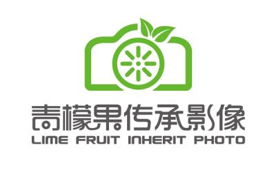 安徽青檬果传承影像品牌形象设计