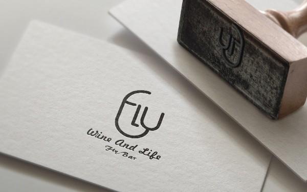 FLY酒吧品牌形象设计