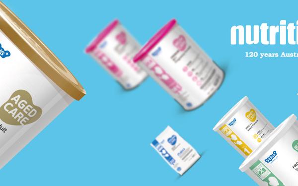 Viplus+品牌标志、包装设计