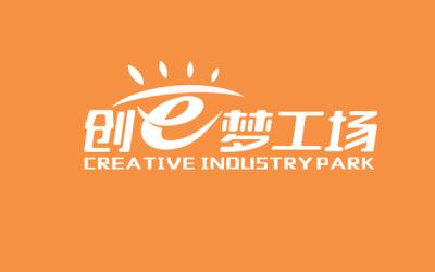 创业孵化器标志VI设计