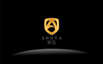 诺瓦ANOVA标志设计