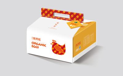 鸡蛋包装设计