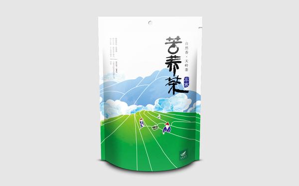 天岭茶叶产品包装