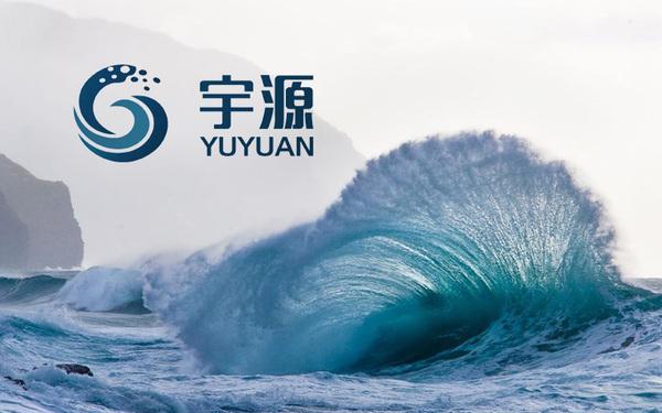 广东源记实业投资有限公司Logo设计