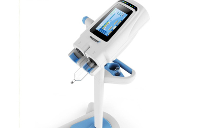 医疗产品设计 血管造影高压注射...