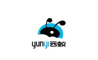 云蚁logo设计