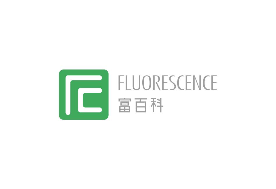 富百科logo設計圖6