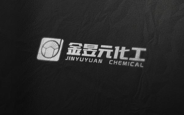 金昱元化工标志