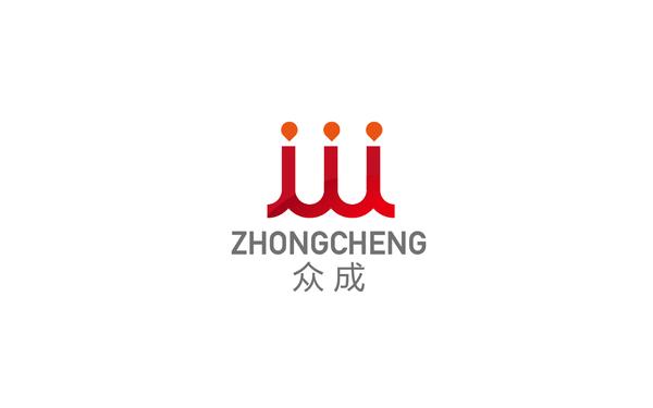 眾成科技有限公司logo設計