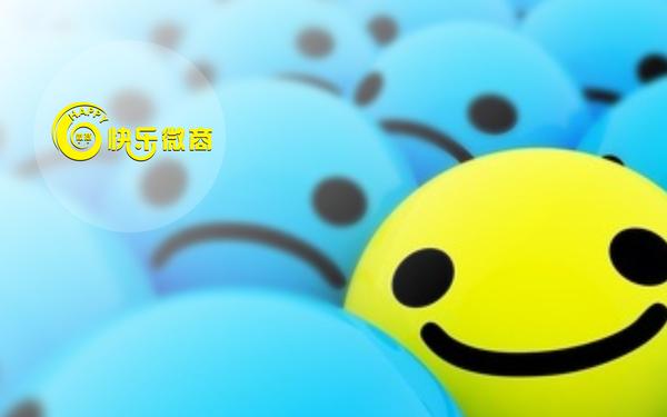快乐微商微商城平台logo