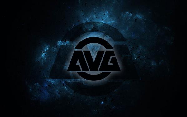 AVG电子竞技战队LOGO