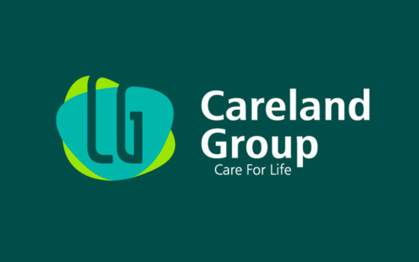 Careland Group Pty. Ltd 公司标志