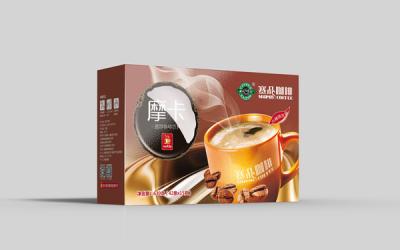 咖啡包装设计