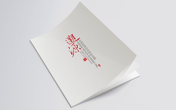 上海自贸区招商画册