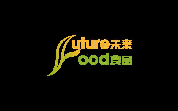 未来食品logo