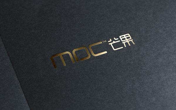 芒果品牌形象设计
