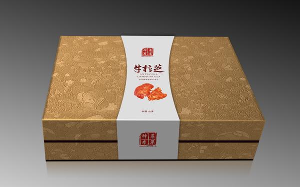 神农本草品牌包装设计