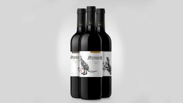 澳洲六寶紅酒